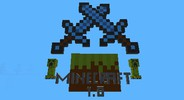Kogama: Minecraft 1.8 aventura com mods