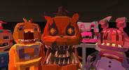 Kogama: Five Nights at Freddy 2