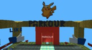 Kogama: Parkour Dos Hards