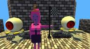 Kogama: Salve a princesa dos aliens