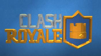 Kogama: CLASH ROYALE | THE GAME