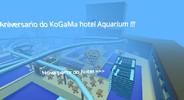 Kogama: KoGaMa Hotel Aquarium