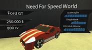 Kogama: Need for Speed World