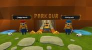 Kogama: Parkour na Mina de Ouro com os Minions