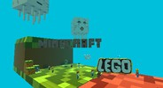 Kogama: Minecraft VS Lego