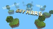 Kogama: Sky Wars _ Minecraft