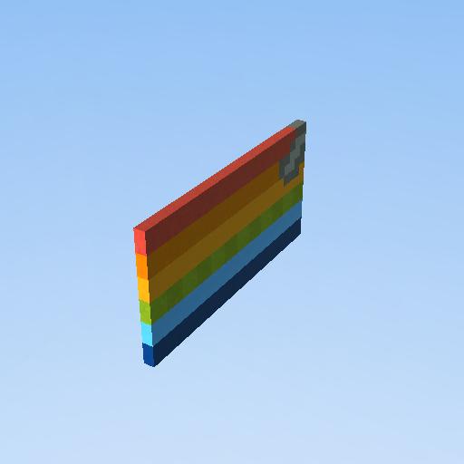 Nyan Cat Rpg D Model
