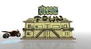 KoGaMa Town