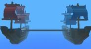 Jogo Kogama: Guerra Entre Barcos Navais Online Gratis