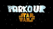 Kogama: Parkour Star Wars