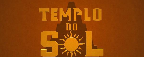 Kogama: Templo do Sol | V. 1.4.5