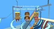Kogama: Kogamian Waterpark!