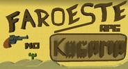 Faroeste no KoGaMa RPG