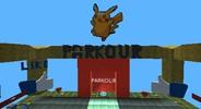 Kogama: Parkour Dos Hards