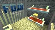 Fuja da prisão Kogama