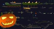 Kogama: Obstáculos Halloween