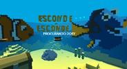 Kogama: ESCONDE-ESCONDE PROCURANDO DORY
