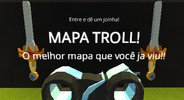 Kogama: Mapa Troll