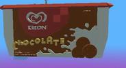 Kogama: Dentro do Sorvete (Kibon®)