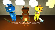 Jogo Kogama: FIVE NIGHTS AT FREDYY 1 Online Gratis