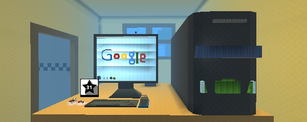 Jogo Kogama: Dentro do PC e do xbox 360 Online Gratis