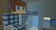 Jogo Kogama: esconde esconde na casa do authenticgames Online Gratis