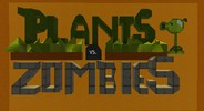 Kogama: Plants vs. Zombies! 2016