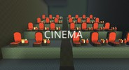 Kogama: Cinema (Beta)