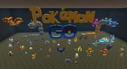 Jogo Kogama: Pokemon GO Online Gratis