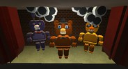 Kogama: Five Nights At Freddy's