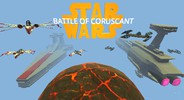 Jogar Kogama: STAR WARS : Battle Of Coruscant Gratis Online