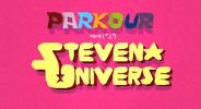 Kogama: Parkour Steven Universe (Hard)