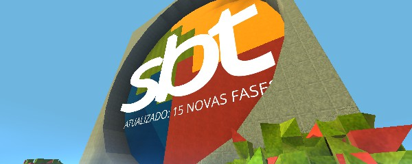 Kogama: Parkour do SBT