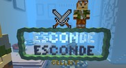 Jogo Kogama:Esconde-Esconde – Quarto do Cellbit! Online Gratis