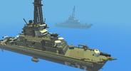 Kogama: Naval Battle KoGaMa™