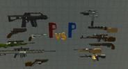 Jogo Kogama: PvP Guerra Avançada Online Gratis