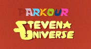 Kogama: Parkour Steven Universe