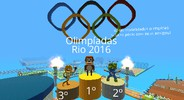KoGaMa Jogos Olimpicos – Rio 2016