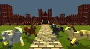 Kogama: Guerra dos Castelos